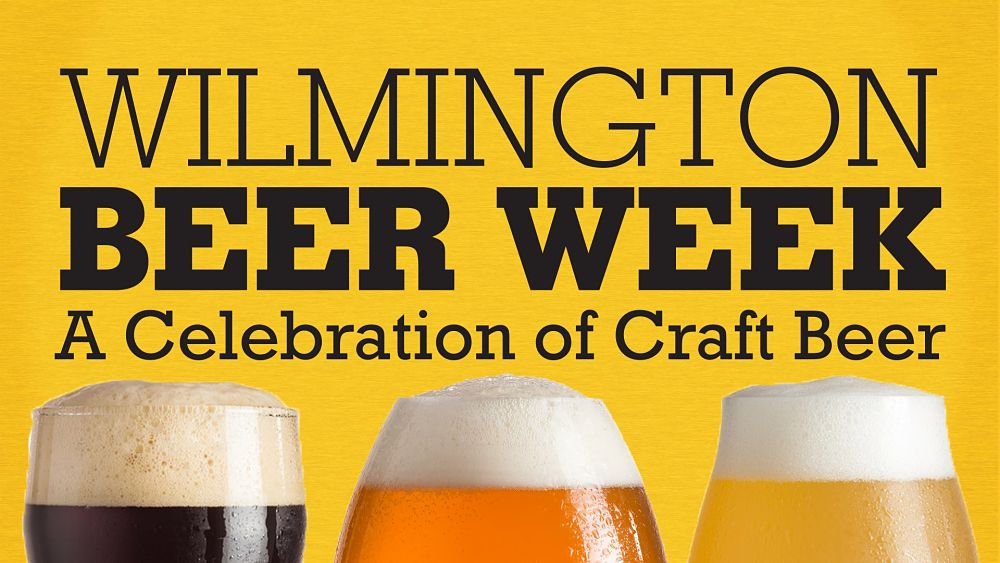 Wilmington Beer Week 2017
