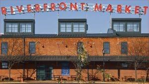 riverfront market near apartment in wilmington de
