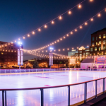 Riverfront Rink apartment in wilmington de