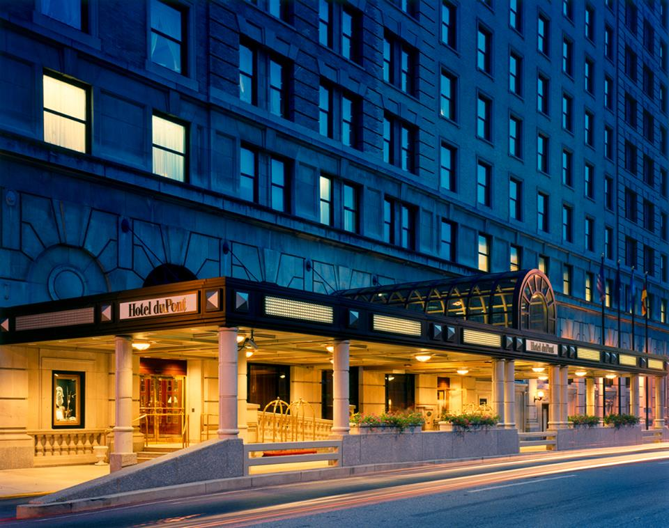 Father's Day Brunch at Hotel DuPont in Wilmington DE June 16th