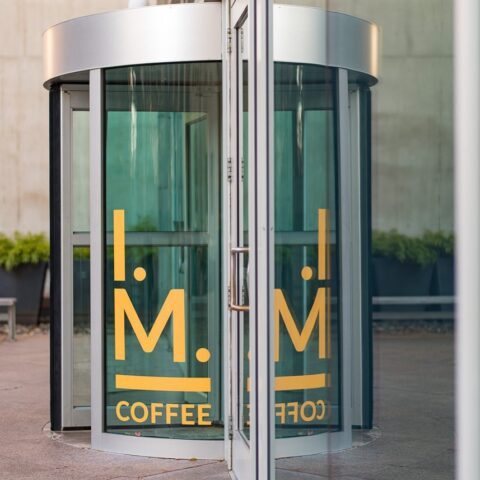 I.M. Coffee for Made on Market the week of June 22nd to the 30th!